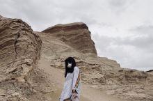 新疆第二站 深入库木塔格沙漠腹地