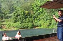 云上花溪度假酒店网红泳池