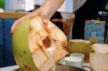 三亚必打卡美食,嗲嗲的椰子鸡太好吃