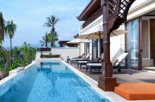 你知道版纳最贵房间带游泳池的奢华别墅吗?