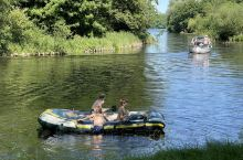 🇳🇱 Encounter the Dutch summer邂逅荷兰的夏天