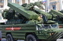 俄罗斯胜利日阅兵