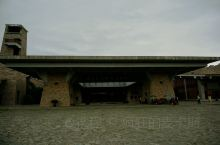 北川羌族民俗博物馆,在这里感受羌族的风俗民风,历史发展。