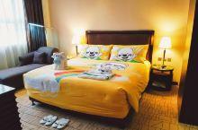 中州假日酒店BOOMI主题亲子房