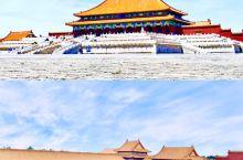 故宫:人最少、还原紫禁城原本的面貌