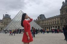 法国卢浮宫