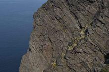 挪威北方北角县 世界的尽头北角