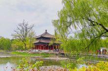 万园之园-圆明园遗址公园,世界为此震撼