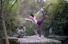 邂逅户外瑜伽,感受一场心灵与自然的契合