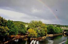 风雨过后,又见彩虹
