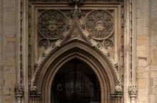 剑桥大学圣玛丽教堂