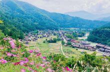日本的世外桃源:合掌村