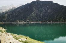 新疆游独库公路南段—库车神秘大峡谷