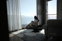 大理|正对洱海绝美海景酒店#泊乐