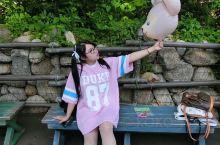 我在东京迪士尼乐园
