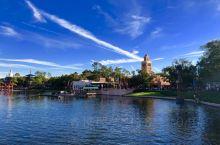 Disneyland US