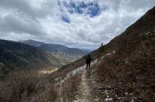 阿布吉措|香格里拉小众徒步路线
