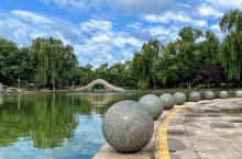 夏日颐和园