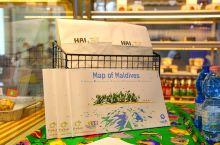 马尔代夫一家不错的餐厅