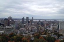 加拿大蒙特利尔法语区