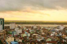 缅甸仰光,从市中心司雷宝塔开始!