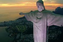 遥望里约热内卢