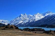 川藏线旅游攻略 ‖ 然乌湖