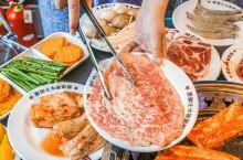 南京新街口88r韩国烤肉自助
