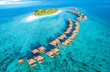 单身汪的马尔代夫VLOG~阿达兰瓦度岛