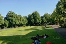 鹿特丹公园。