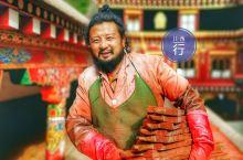 """看德格""""朱砂印""""如同一次穿越  就如""""高原红""""是藏族人的象征和骄傲一样,""""朱砂印""""就是德格城的标志和"""