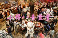 北海道小樽音乐盒堂,一个梦幻童话世界