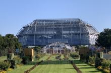 Autumnal Tour-Berlin Botanical Garden-Europe's Lar