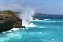 巴厘岛恶魔的眼泪