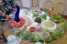 西双版纳—孔雀宴