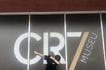 时间仓促 马德拉群岛 #丰沙尔丰沙尔·马德拉群岛  #真球迷圆梦 CR7 Museum  #C罗 #