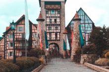 彭亨旅行日记|梦幻感童话度假村