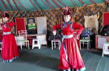 草原蒙古人家