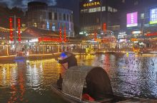 昆山台湾夜市