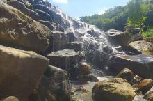 吉林蛟河太平沟,原生态的避暑游玩打卡地