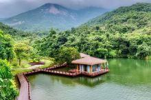 惠州·带你看看不一样的罗浮山仙境