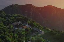 五岳之中岳——嵩山