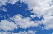 牡丹江的天