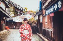 五一好去处|假装在京都最佳拍摄地