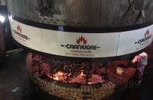 这是最正宗的土耳其烤肉用的专用炉子。