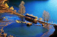 既是女儿国,又是歌舞的王国---泸沽湖