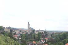 捷克圣巴巴拉教堂