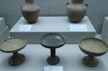开州博物馆青铜器陈列