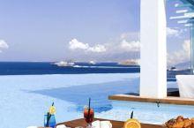 希腊·米克诺斯岛