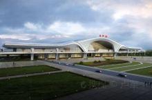台州新火车站